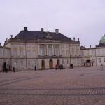 Christian IXs Palace 150x150 Copenhagen