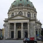 Marmorkiirken Marble Church 150x150 Copenhagen